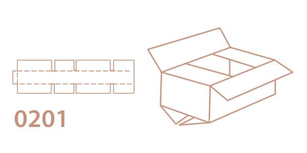 Clic para ver el modelo en cartón